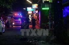 Sự kiện quốc tế 8-14/8: Đánh bom chấn động Thái Lan