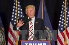 Ứng viên độc lập dự đoán ông Trump thất bại trong bầu cử