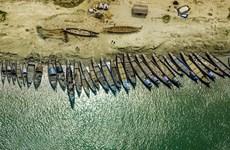Bangladesh tuyệt đẹp trong những bức ảnh của một phi công