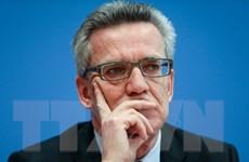 Đức yêu cầu Facebook đẩy mạnh hợp tác chống lại khủng bố