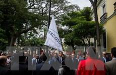 Nghị viện Mercosur giải quyết khủng hoảng liên quan tới Venezuela