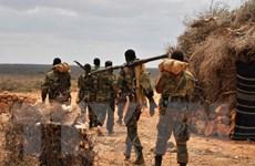 Ngoại trưởng Mỹ, châu Phi họp về khủng bố và an ninh khu vực