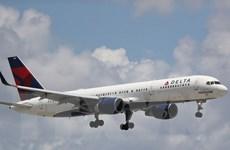 Thỏa thuận hợp tác hàng không Mexico-Mỹ chính thức có hiệu lực