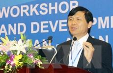 Công tác đối ngoại trực tiếp phục vụ phát triển đất nước