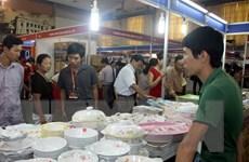 Thái Lan tăng xúc tiến thương mại tới thị trường tiểu vùng sông Mekong