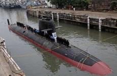 Pháp điều tra về vụ rò rỉ dữ liệu tàu ngầm Scorpene