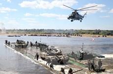Nga trấn an Mỹ về cuộc tập trận bất ngờ quy mô lớn