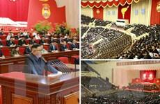 Triều Tiên thay đổi tên gọi chính thức của Đoàn Thanh niên