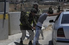 Palestine sẵn sàng tham gia các sáng kiến hòa bình