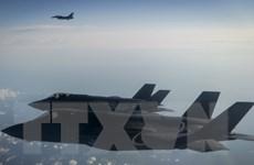 NATO tập trận phòng không và không quân Ample Strike tại Séc