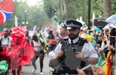 Anh bắt giữ hơn 300 đối tượng gây rối tại Lễ hội Notting Hill Carnival