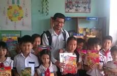 """""""Sách hóa nông thôn"""" của Việt Nam được UNESCO vinh danh"""
