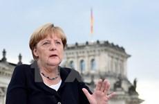 Đảng của Thủ tướng Merkel thất bại trước đảng cánh hữu AfD