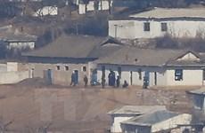 Hàn Quốc ban hành luật cải thiện nhân quyền Triều Tiên