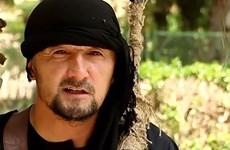 Cựu chỉ huy lực lượng đặc nhiệm Tajikistan làm thủ lĩnh mới của IS