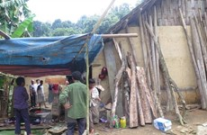 Lào Cai: Đã bắt được nghi can vụ thảm sát tại huyện Bát Xát