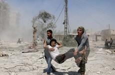 Hé lộ nguyên nhân Nga, Mỹ không đạt thỏa thuận về ngừng bắn tại Syria