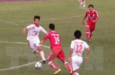 Giá vé giải bóng đá U19 Đông Nam Á 2016 có mệnh giá 50.000 đồng