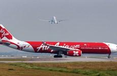 Phi công gõ thiếu số 0, máy bay đi Malaysia hạ cánh ở Australia