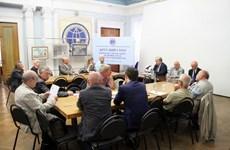 Phán quyết PCA là con đường pháp lý để giải quyết vấn đề Biển Đông