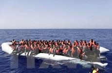"""Hàng nghìn trẻ em """"biến mất"""" khỏi các trại tị nạn ở Italy"""