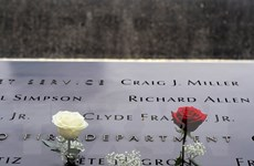 Nước Mỹ tưởng niệm 6 khoảnh khắc kinh hoàng 15 năm trước