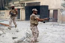 Viên tướng quyền lực nhất Libya kiểm soát nhiều kho dầu trọng yếu