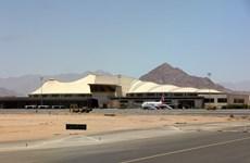 Thổ Nhĩ Kỳ nối lại các chuyến bay thẳng tới Sharm El-Sheikh