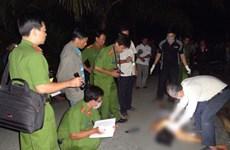 Khẩn trương điều tra vụ dùng dao đâm chết người tại Trà Vinh