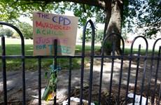 Cảnh sát Mỹ bắn chết một thiếu niên da màu vi nghi mang súng
