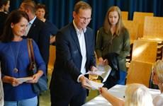 SPD vẫn là đảng mạnh nhất nghị viện thủ đô đô nước Đức