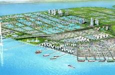 Đầu tư phát triển Tổ hợp cảng biển và Khu công nghiệp tại Quảng Ninh