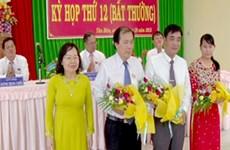 Ông Trần Văn Chiến được bầu giữ chức Phó Chủ tịch UBND tỉnh Tây Ninh
