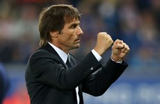 Chelsea chạm trán Arsenal: Conte sẽ là ác mộng mới của Wenger?