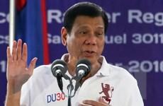 Trung Quốc mong đợi Tổng thống Philippines sớm đến thăm