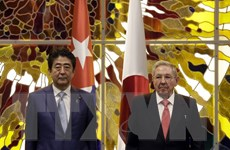Nhật Bản hỗ trợ Cuba cải thiện công tác chẩn đoán ung thư