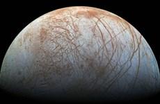 Bằng chứng mới về nước trên Mặt trăng Europa của Sao Mộc