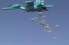 Iceland tố cáo máy bay ném bom Nga bay sát máy bay dân dụng