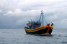 Bị kiểm tra tàu, thuyền viên hung hăng xô thanh tra viên xuống biển