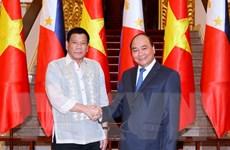 Việt Nam sẵn sàng cung cấp các loại gạo chất lượng cho Philippines