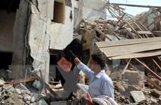 """Yemen: Phiến quân Houthi thành lập """"chính phủ bảo vệ đất nước"""""""