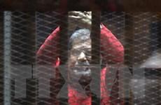 Ai Cập thông báo tiêu diệt thủ lĩnh cấp cao của Anh em Hồi giáo
