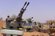 Phái bộ gìn giữ hòa bình của Liên hợp quốc tại Mali bị tấn công