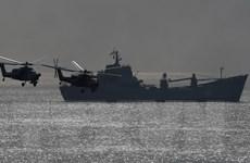 Nga điều thêm 2 tàu chiến loại mới nhất đến Địa Trung Hải