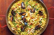 14 món ăn Tây Ban Nha bạn nhất định phải thử một lần trong đời