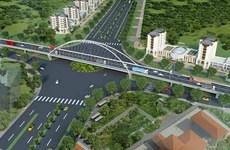 Dự kiến tháng 1/2017 hoàn thành nút giao thông đông nhất Hải Phòng