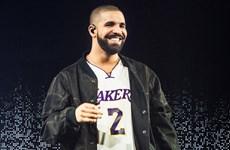 """Rapper Drake """"xô đổ"""" kỷ lục của ông hoàng Michael Jackson"""