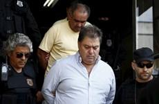 Brazil: Một cựu thượng nghị sỹ đảng PT bị kết án do tham nhũng