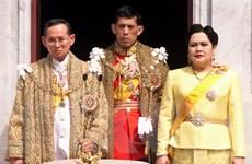 Những câu hỏi lớn đưa ra sau khi Nhà Vua Thái Lan băng hà