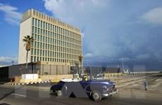 Cuba: Mỹ cần có thêm các biện pháp cải thiện quan hệ song phương